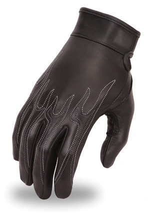 Women's Gauntlet Gloves