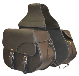 Throw-over Saddle Bags