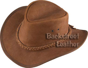 Outback Crushable Hat