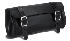 Premium Leather Tool Bag
