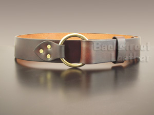 J. HIll Ring Belt